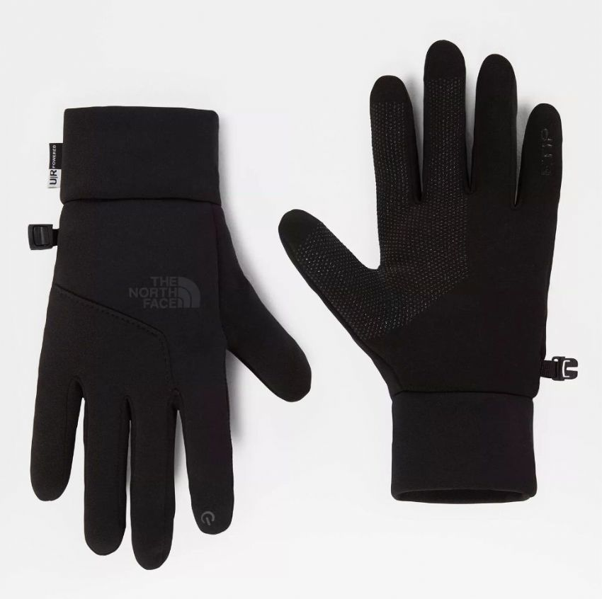 The North Face Unisex Etip Glove - Warm and Touchscreen Compatible